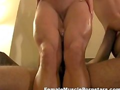 blondes triplettes 3some coquin muscle