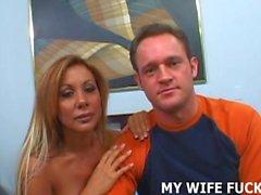 bdsm cuckold femdom wife wife sharing