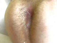 анальный сперма гей