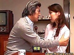 japanmatures japanesematures äiti helvetin vimma
