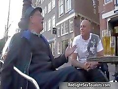 amateur amsterdam hardcore hooker lingerie