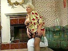 big boobs omas behaart reift alten jungen