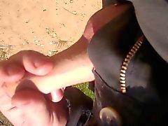 amateur clignotant nudité en public