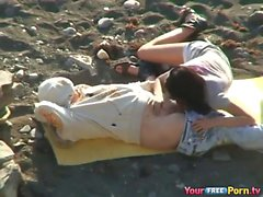amateur blowjob hidden cams outdoor
