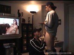 blowjob gay homosexual gay de los hombres gay pequeña penes gays