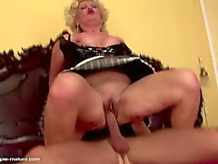 hairy grannies matures creampie