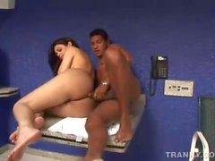bruna rodrigues big tits latina guy fucks shemale hardcore