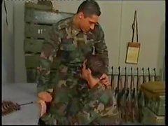 gai pipe militaire