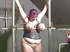 bdsm bondage prison
