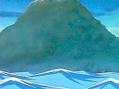 Hz Desert Island Story X Vol 4