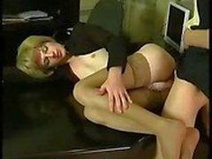 crossdresser ass amateur