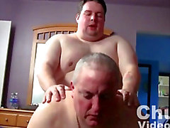 gay cock cum ass