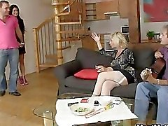 moms and boys old farts cheating grandpa