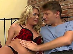 bisexual blonde hardcore hd