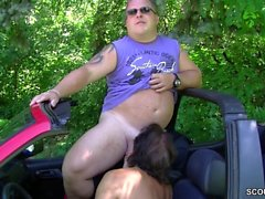 blowjob german granny hardcore hd