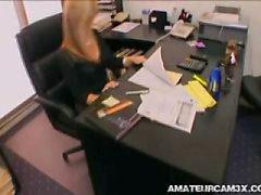 secretary wild fuck blowjob hardcore