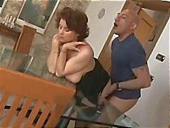 anal italiano amadurece