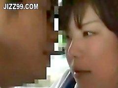 japanese schoolgirl teen public