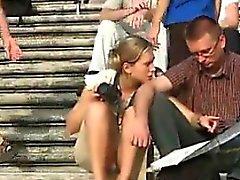 amateur hidden cams outdoor panties public