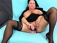 bbw big boobs brunette fat lingerie