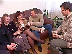 group sex matures milfs russian old young