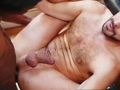 stor kuk hängde stor dick hunk muscle blowjob cock