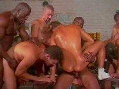 pornhub гей оргия банда группа