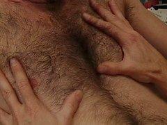 anal sex blowjob brunette