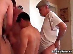oral seks toplu tecavüz olgun