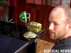 оральный садо-мазо бисексуалов