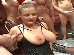 anal double penetration german
