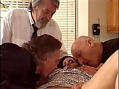pompini trattamenti per il viso sesso a tre