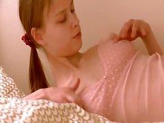 beauté lingerie frottement étudiant bébé