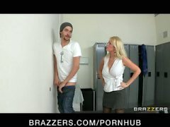 charley chase xander corvus bclip brazzers big-tit