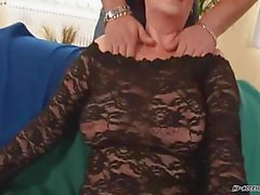 Big tits mature whore likes it hardcore