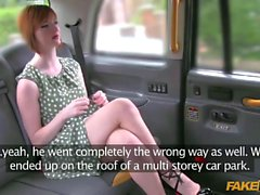 amateur amateur porn videos cab drivers fake taxi