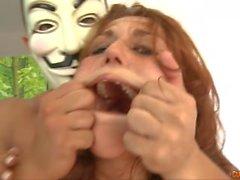 Hanna Montada - Fucked and Abused