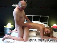 babe blonde blowjob cuckold