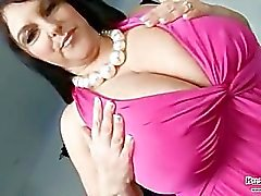 busty big-boobs boobs