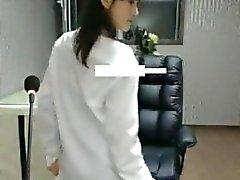 llasian tyttö webcam