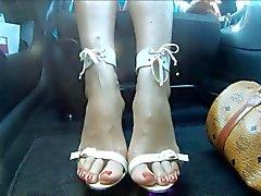amatör foot fetish dolda kameror voyeur