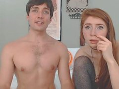 webcams big boobs redheads hot couple fucking