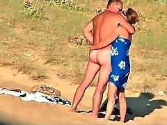 strand frans hidden cams