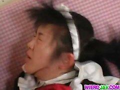 asiatisch baby hardcore japanisch