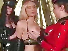 lesbian femdom bdsm bondage