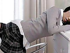pipe bite à sucer baiser donner la tête lunettes
