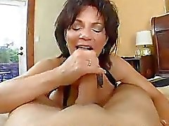 big tits blowjobs doggy style