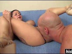 anal peitos grandes grandes galos boquete