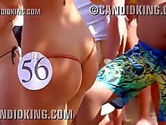 babes beach latin mexican voyeur