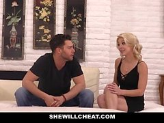 SheWillCheat - Soft Mature Pussy Gets Pounded